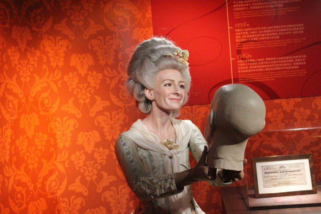 top best attractions madame tussauds hong kong