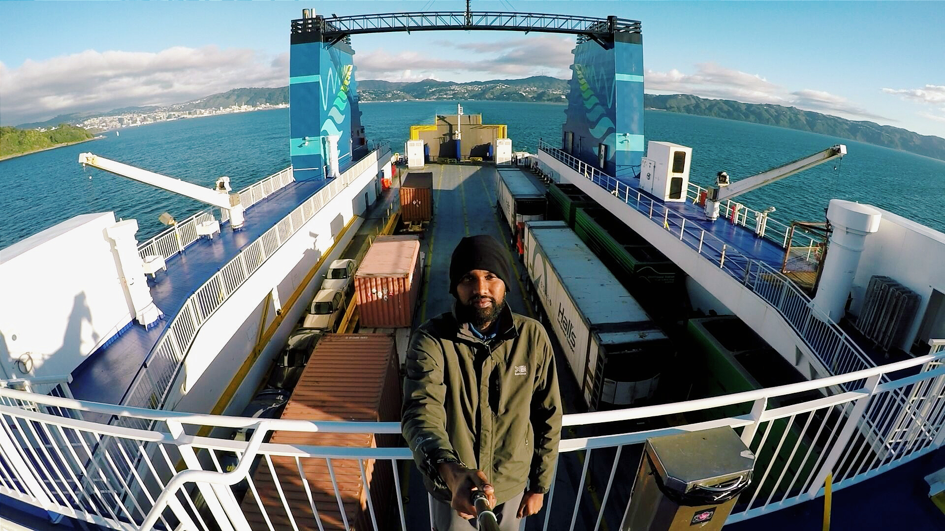 How to Earn Hidden Discount on Interislander Ferry Before Traveling to New Zealand