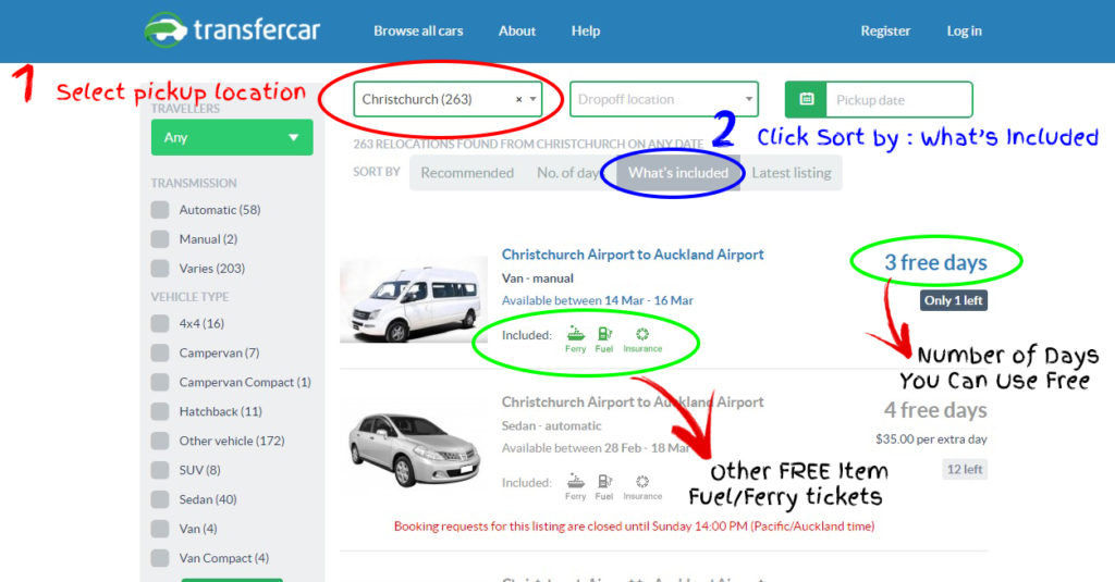 Booking Rental Car With Debit Card