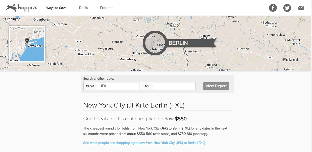 How To Compare Different Flight Search Engine And Pick The Best Deal
