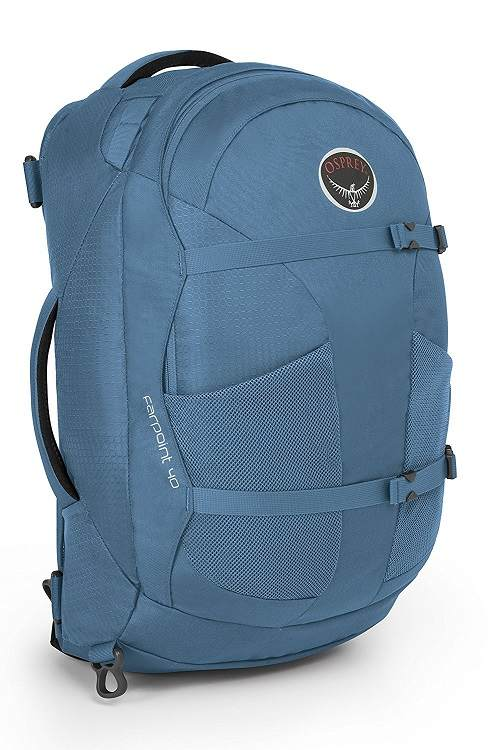 b74555a922cc Best Airline Carry-On Travel Backpack  Osprey Farpoint 40 - Deftnomad