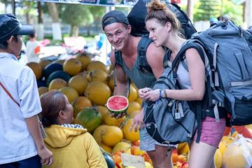 guide for visa, stay, food and health in vietnam