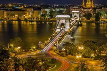 How To Spend A Great Weekend in Budapest