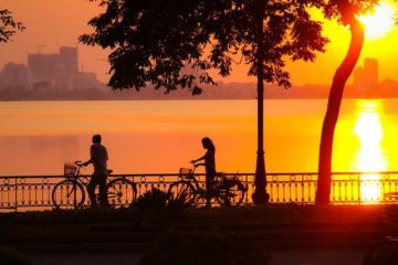 Worthy Places to Visit in Hanoi